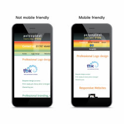 Why your website needs to be optimised for mobile devices