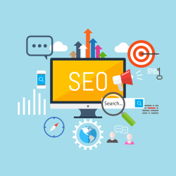 What do we mean by SEO optimised