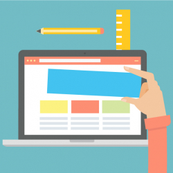 All about website builders